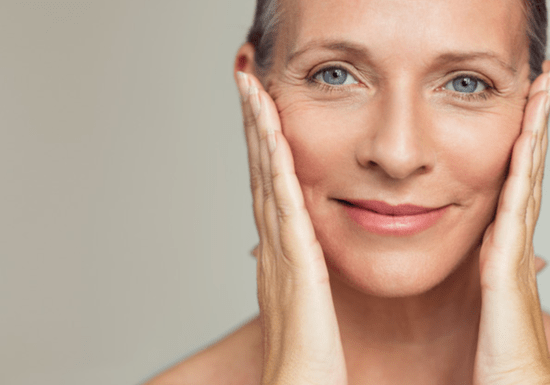 Makeup for Mature Skin - Ages: 40+