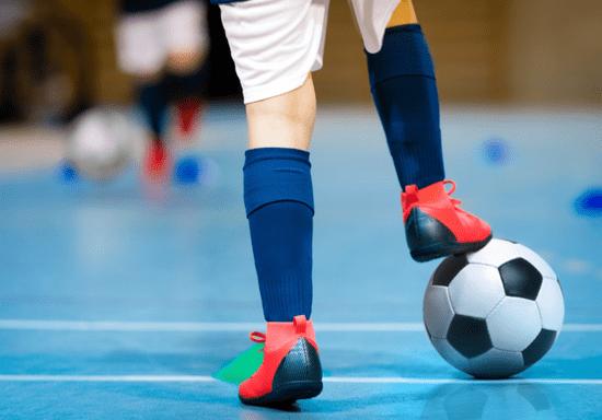 Football Coaching - Ages: 4-15 (Al Qusais)