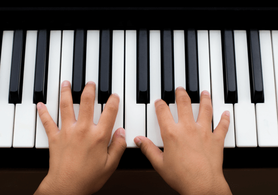 Private Piano/ Keyboard Classes with Roxana for Kids - Ages: 6-16