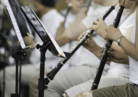 1-On-1 Oboe Lessons