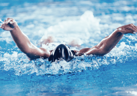 Group Swimming Classes for Beginners