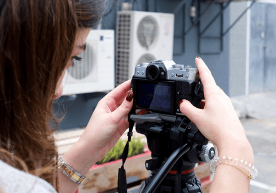 Introduction to Photography (Level 2)
