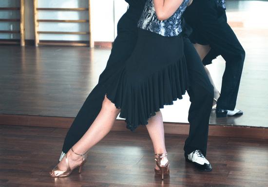 Private Bachata Dance Lessons