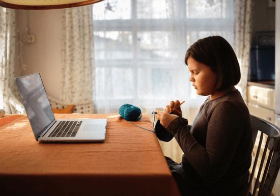 Online Class: Crochet for Ladies