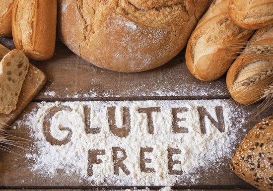 Online Class: Bake Gluten-Free Bread, Cookies or Pizza
