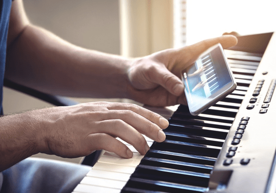 Online Class: Piano Lessons