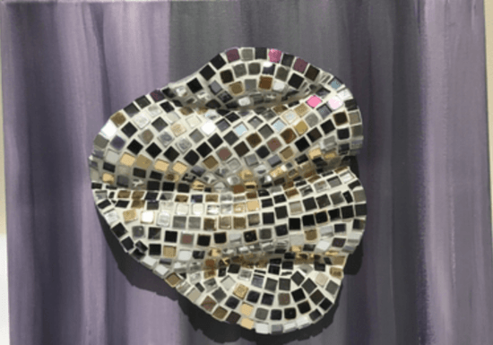 Online Class: Learn Mosaic Art with Nadia