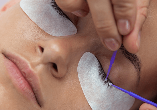 Lash Lift Course: Perming, Lifting & Tinting