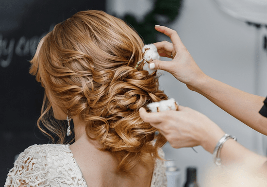 Advanced Hairstyling Course (Al Barsha)