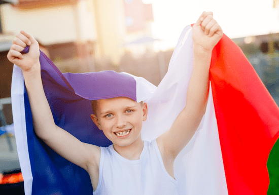 Private French Lessons with a Native Speaker for Kids - Ages: 6-12