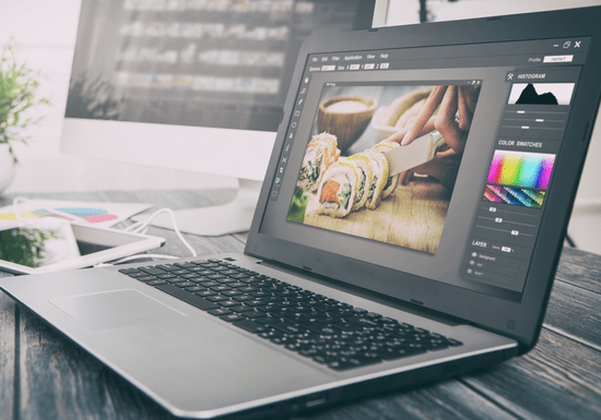 Photo Editing with Adobe Photoshop for Beginners
