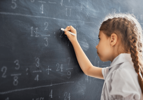 Private Math Skill Learning Program for Kids - Ages: 6-9