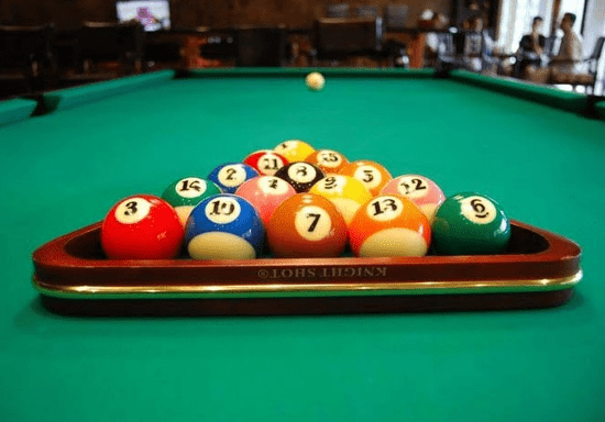 Private Billiards Classes