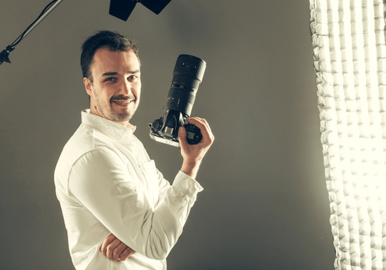 Turn Your Photography Hobby into a Business