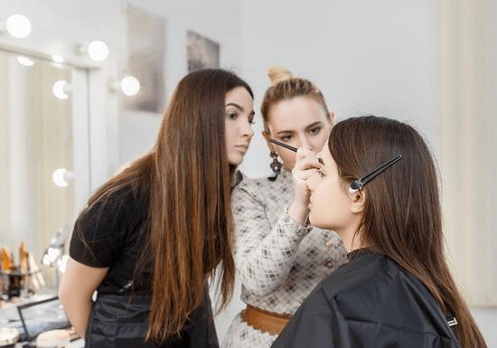 Basic Makeup Training Course