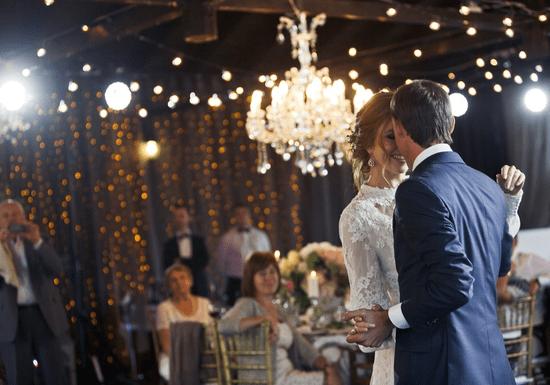 Wedding Dance Private Classes