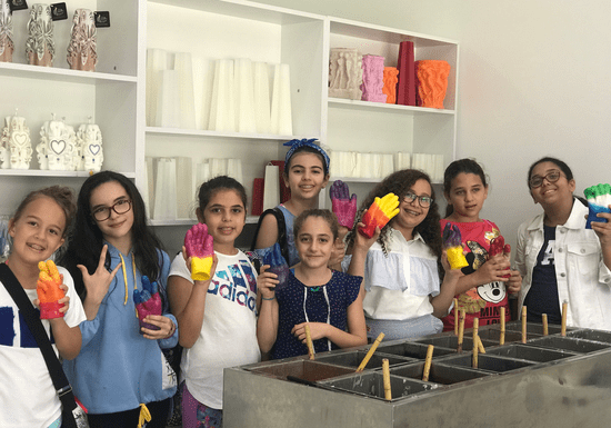 Make Wax Hand Sculptures for Kids - Ages: 6-14