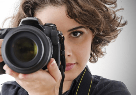 The Ultimate Photography Class for Beginners