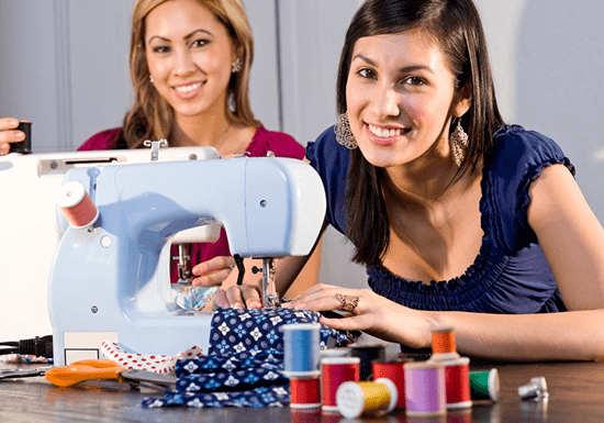 Sewing, Mending & Alterations for Beginners