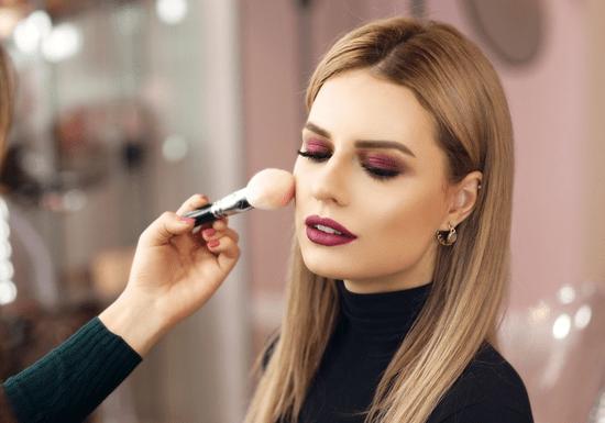 Advanced Makeup Course: Natural, Evening, Bridal & More