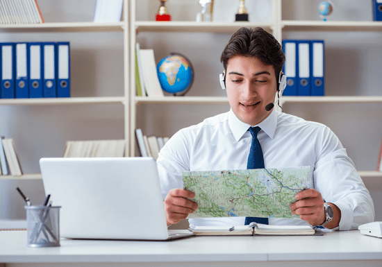 Diploma in IATA Foundation In Travel & Tourism