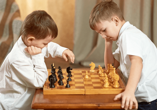 Chess Classes for Kids - Ages: 6-15