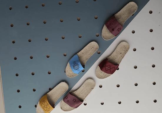 1-on-1 DIY Leather Shoe Making