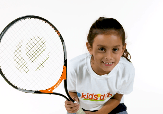Tennis for Kids - Ages: 5-7