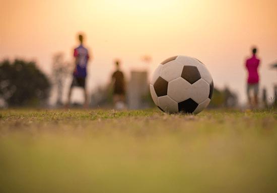 Football Coaching - Ages: 4-15 (International City)