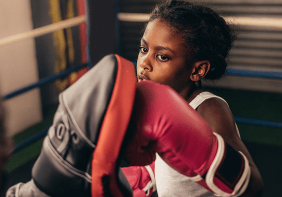 Boxing Lessons for Kids - Ages: 6-15 (Boxpark)