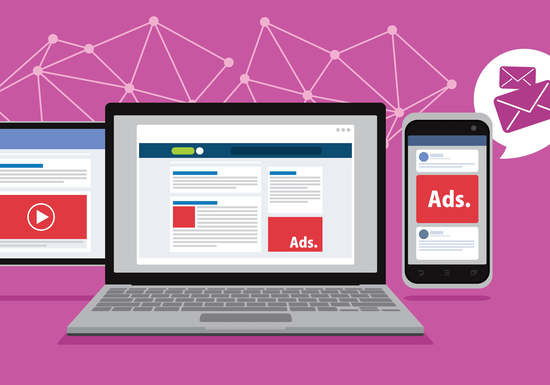 Display Push Marketing: GDN, Facebook & Retargeting Workshop