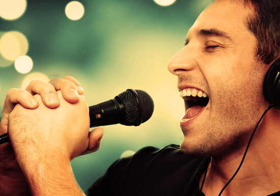 Online Class: Vocal Lessons with Dane