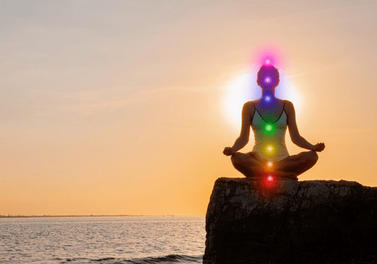 Online Class: Exploring Chakra & Subtle Body