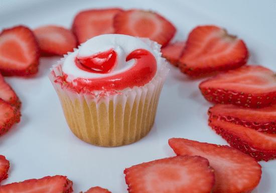 Kids Baking Masterclass: Cupcake Bonanza - Ages: 4-12 (Al Khalidiya)