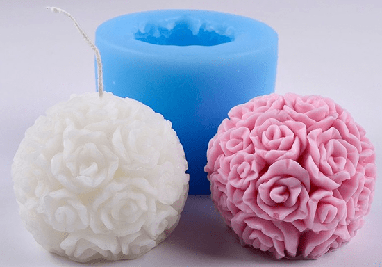 Intro to Mold & Candle Making