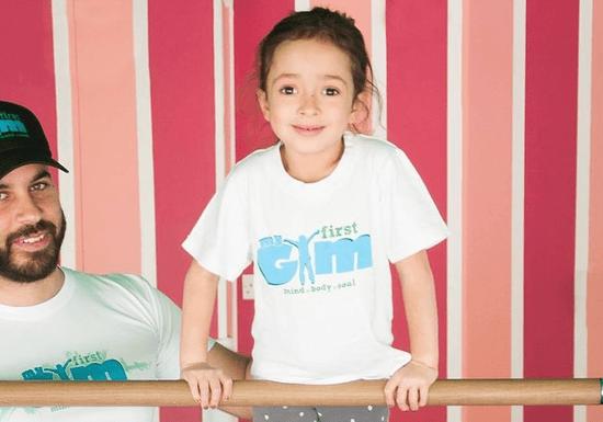 Super Rhythmic Gymnastics for Kids - Ages: 6-15