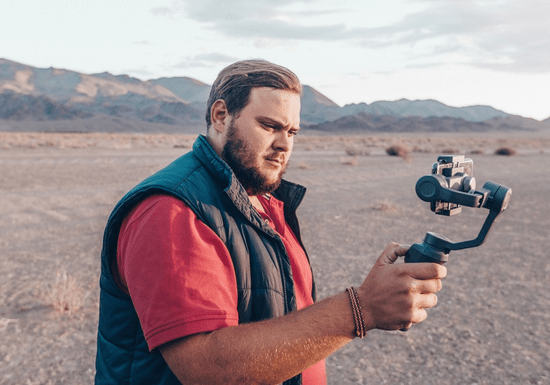 Shoot Great Videos with Any Camera: Cinematography for Beginners