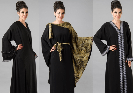Arabic Wear: At-Home Beginner Dressmaking Course