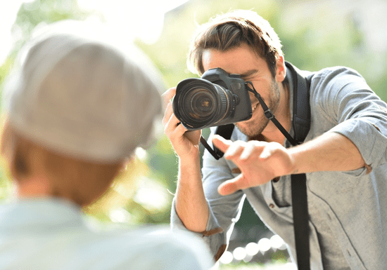Intro to Outdoor Portrait Photography (Natural & Strobe Lighting)