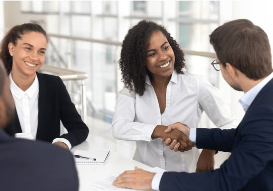 Global Business Etiquette for Polished Professionals