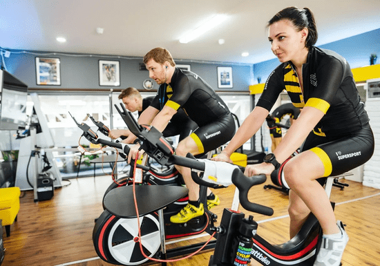 Triathlon Training: Running & Cycling