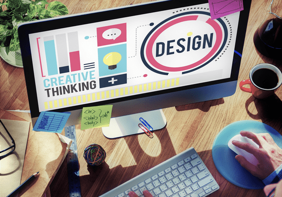 Graphic Design Applications for Print & Multimedia