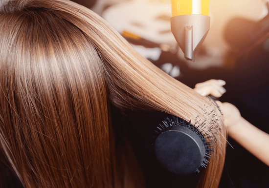 Basic Hairstyling & Blow Drying Course (Al Barsha)