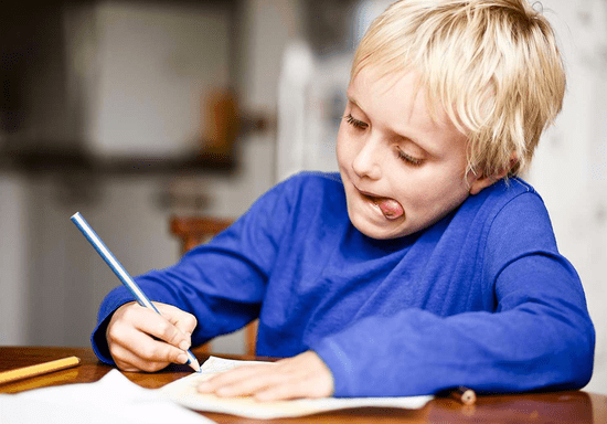 Improve Handwriting for Kids - Ages: 6-10