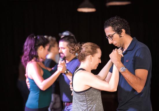 Bachata Beginner Dance Course