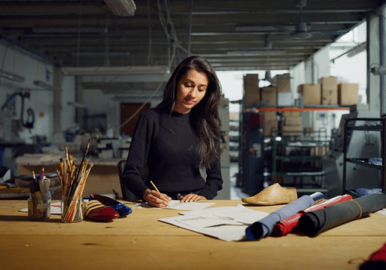 Footwear Design & 3D Shoe Prototyping Masterclass
