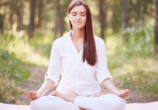 Experience Angelic Healing Meditation