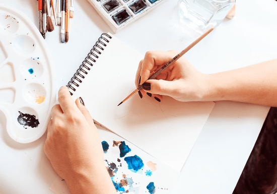 Watercolor Portraits & Figures for Beginners