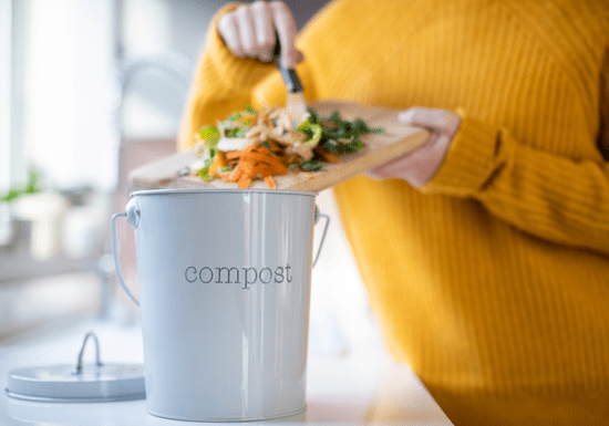 Online Class: Making Compost From Waste