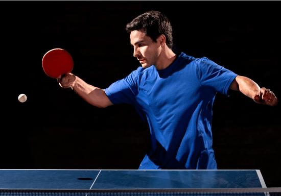 Table Tennis Private Classes (Karama)